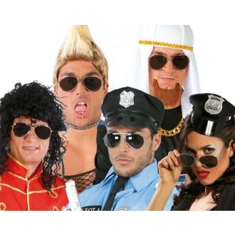 Okuliare - Policajné okuliare