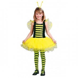 Kostýmy - Kostým včielka
