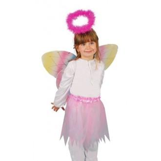 Kostýmy - Kostým motýlik