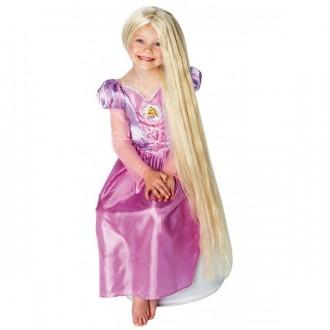Parochne - Parochňa Rapunzel - detská parochňa - licencie
