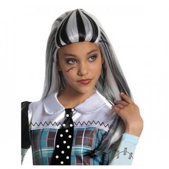 Parochne - Frankie Stein Wig - parochňa Monster High - licencie