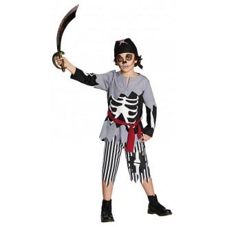 Kostýmy - Duch pirátov - kostým