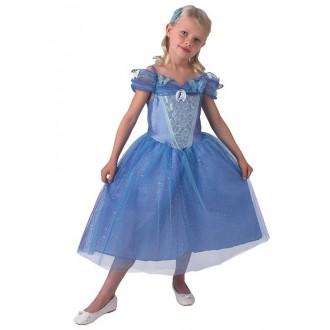Kostýmy - Cinderella Live Action - kostým Popelka