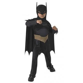 Kostýmy - Beware the Batman Deluxe Child