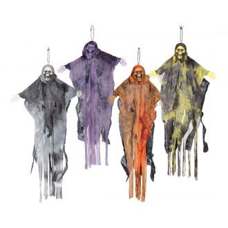 Halloween - Závesné strašidlo 64 cm