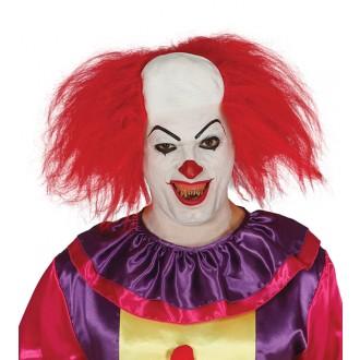 Parochne - Parochňa klaun s plešinou