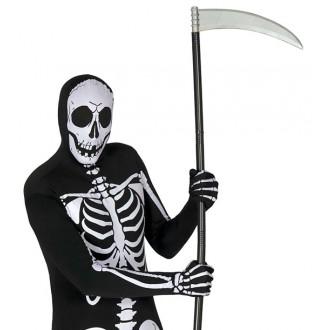 Halloween - Kosa skladacie 100 cm