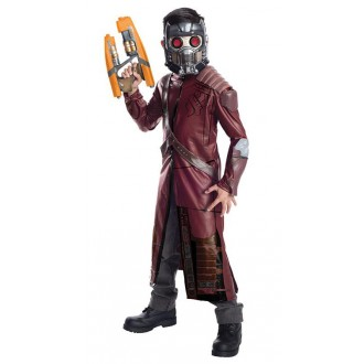 Kostýmy - Kostým Starlord Deluxe Child