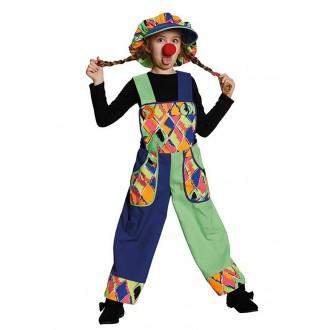 Kostýmy - Klaunské traky detské - unisex
