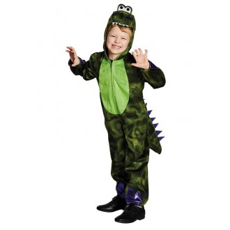 Kostýmy - Detský kostým draka