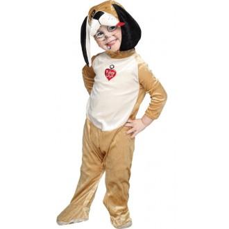 Kostýmy - Baby dog - kostým