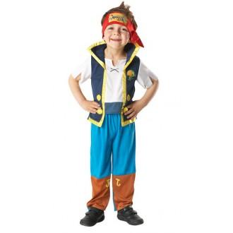 Kostýmy - Jake the Pirate Child