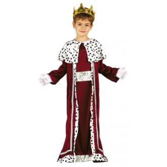 Kostýmy - Král - dětský kostým