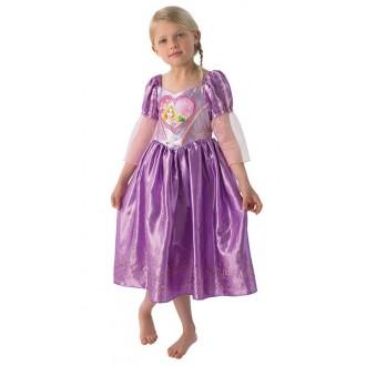 Kostýmy - Rapunzel Loveheart - dětský kostým