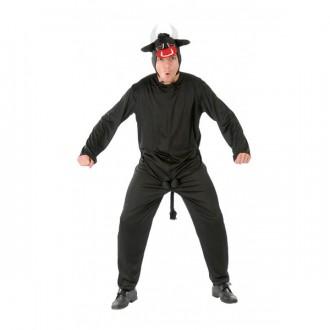 Kostýmy - Kostým býk