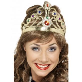 Doplnky - Koruna kráľovnej