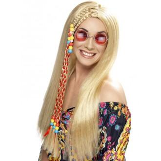 Parochne - Hippie parochňa dlhá blond