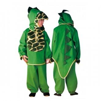 Kostýmy - Detský kostým dino
