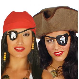Piráti - Pirátska klapka