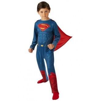 Kostýmy - Superman - Child Larger Size   9 - 10