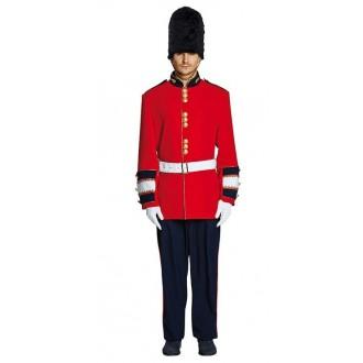 Kostýmy - Boby - kostým policajta