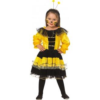 Kostýmy - Včielka - kostým detský