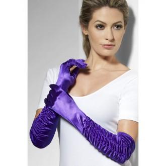 Rukavice - Dlhé rukavice