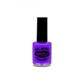 Líčenie a kozmetika - UV lak na nechty