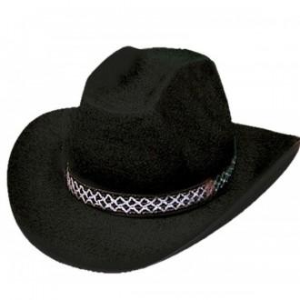 Kovboji - Kovbojský klobúk DALLAS