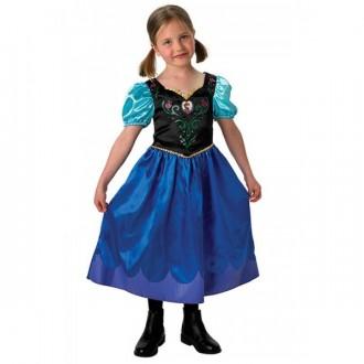 Kostýmy - Kostým Princezná Anna clasic - licenčný kostým