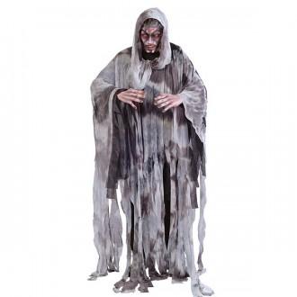 Kostýmy - Kostým prízrak veľkosť 52 - 54