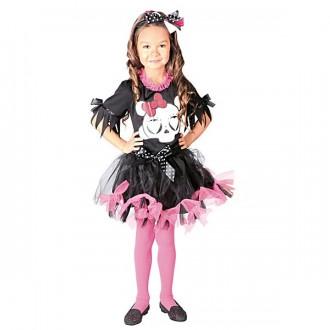 Kostýmy - Kostým GIRL