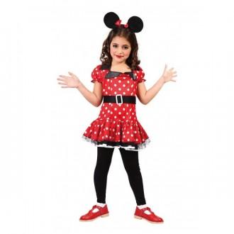 Kostýmy - Kostým myška