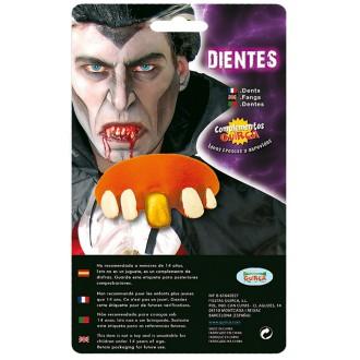 Halloween - Protéza horor