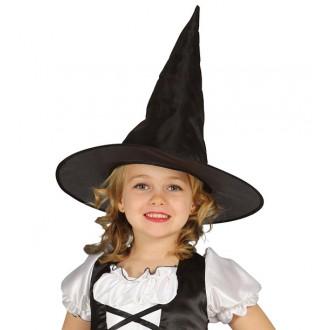 Čarodejnice - Detský čarodejnícky klobúk