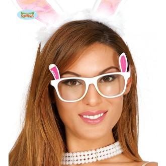 Okuliare - Okuliare zajačik Guirca