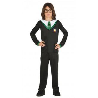 Kostýmy - Kostým čarodejnícky učeň