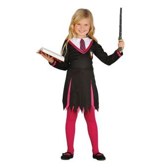 Kostýmy - Kostým čarodejnícke študentky