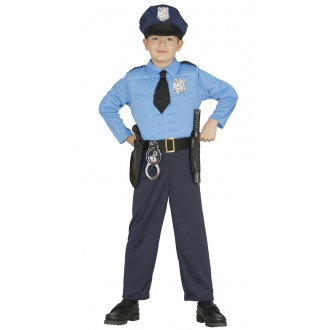Kostýmy - Kostým policajta