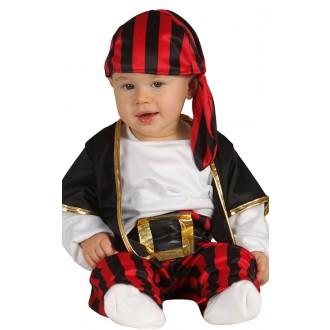 Kostýmy - Kostým piráta