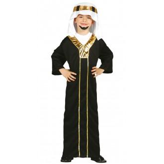 Kostýmy - Kostým šejk