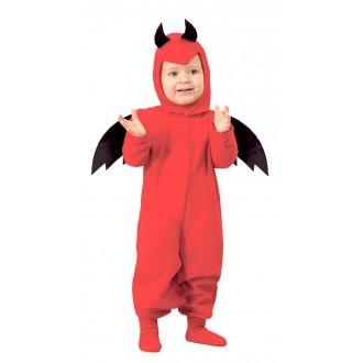 Kostýmy - Malý diablik kostým