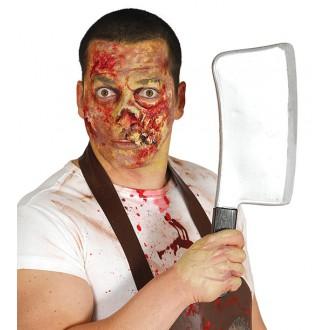 Halloween - Sekáčik plastový