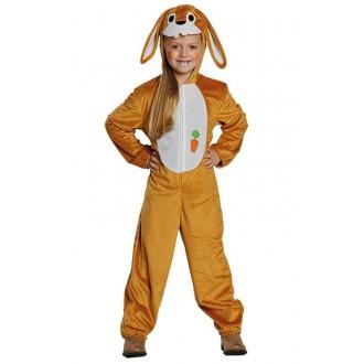 Kostýmy - Zajačik - overal