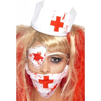 Halloween - Halloweenska maska sestrička