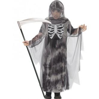 Halloween - Kostým duší prízrak