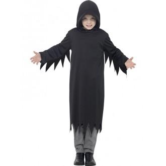 Halloween - Detský kostým smrťáka