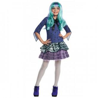 Kostýmy - Twyla 13 Wishes - licenčný kostým