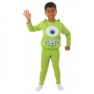 Kostýmy - Mike Deluxe Kind - licenčný kostým