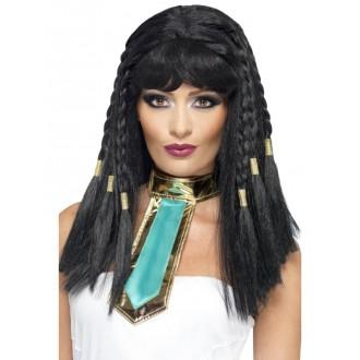 Parochne - Dámska parochňa Kleopatra
